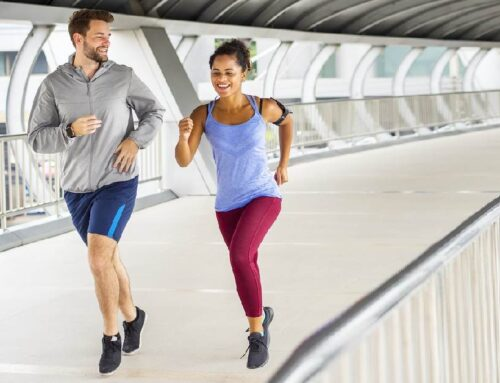 How to Maintain Your Fitness Routine