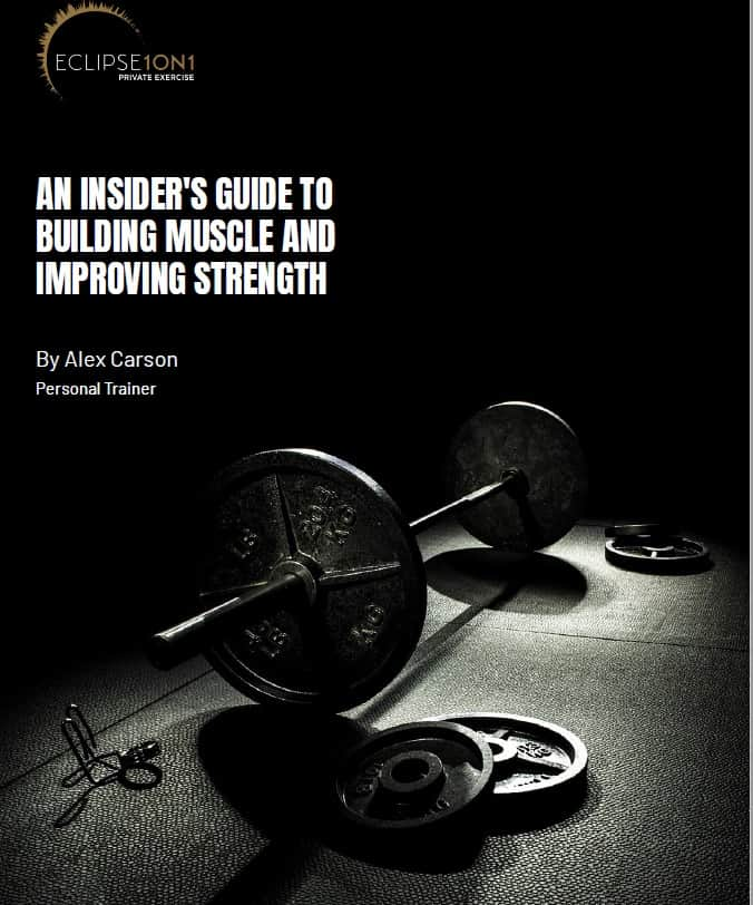 An Insider's Guide to Building Muscle and Improving Strength