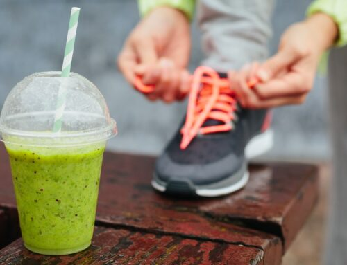 Easy Workouts That Can Be Done During Your Lunch Break